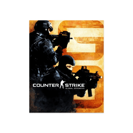 Counter-Strike:Global Offensive (CS:GO) Fresh Account [Instant Delivery]