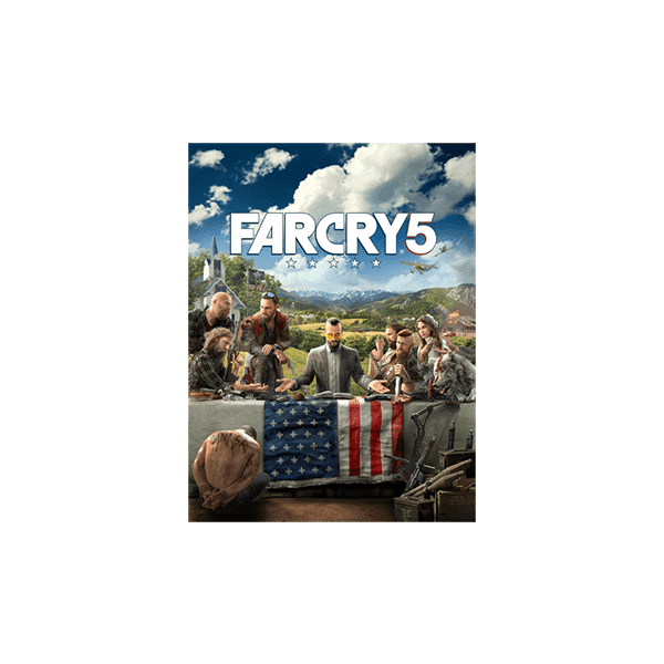 Buy Far Cry® 5 Steam Account (PC) [Instant Delivery]