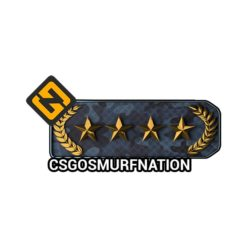 CSGO Gold Nova Master (GNM) Ranked Smurf Account [Instant Delivery]