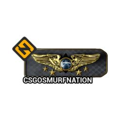 CSGO Supreme Master First Class (SMFC) rank Account [Instant Delivery]