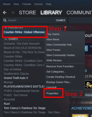 Best fps launch options csgo 2020