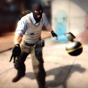 CS:GO Accounts (Non-Prime)
