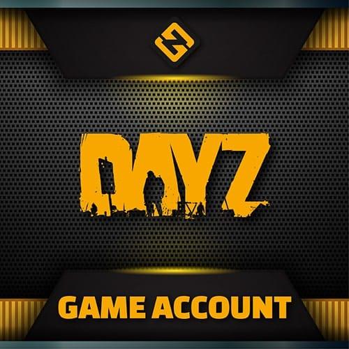 buy dayz account