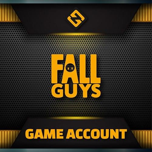 buy fall guys account