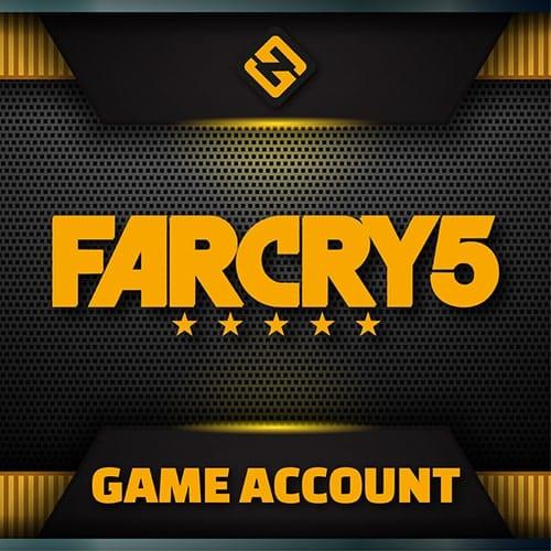 buy far cry 5 account