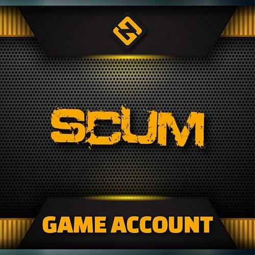 buy scum account